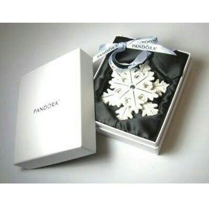 Pandora Ornament 2015